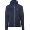 Haglöfs Pile - Sweat-shirt Homme - bleu